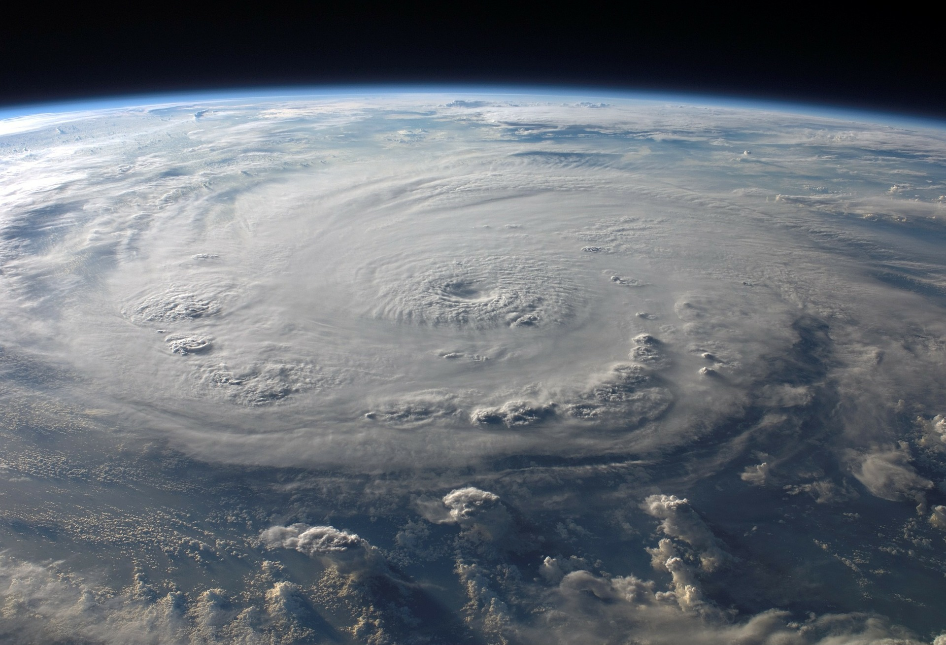 Global Storming – Tropical cyclones and climate change