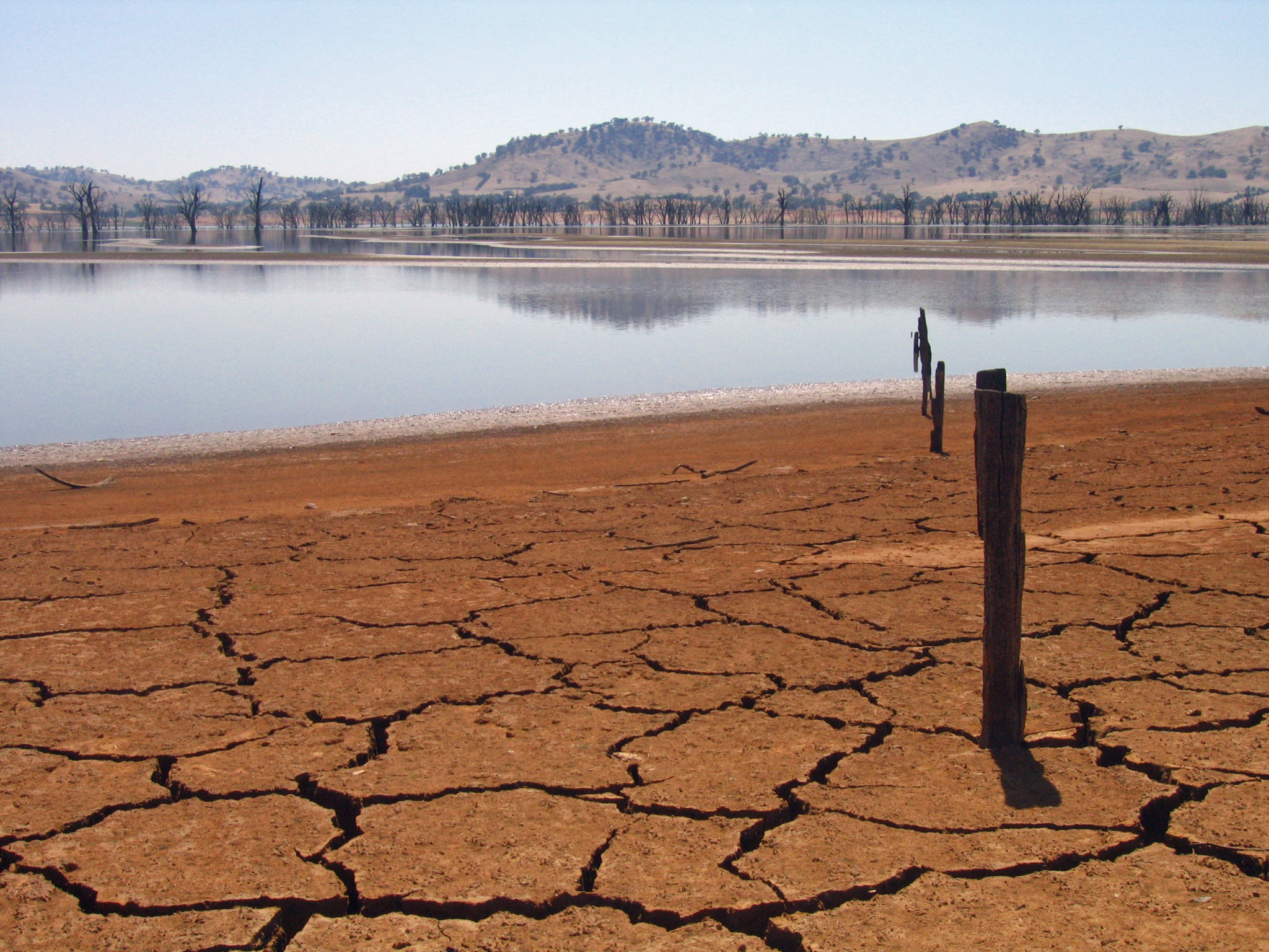 When The Wells Run Dry – Groundwater and the challenges of sustainability